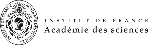 Logo de l'Académie des sciences
