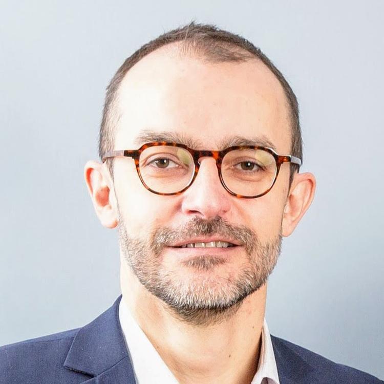 Benoit Hilbert