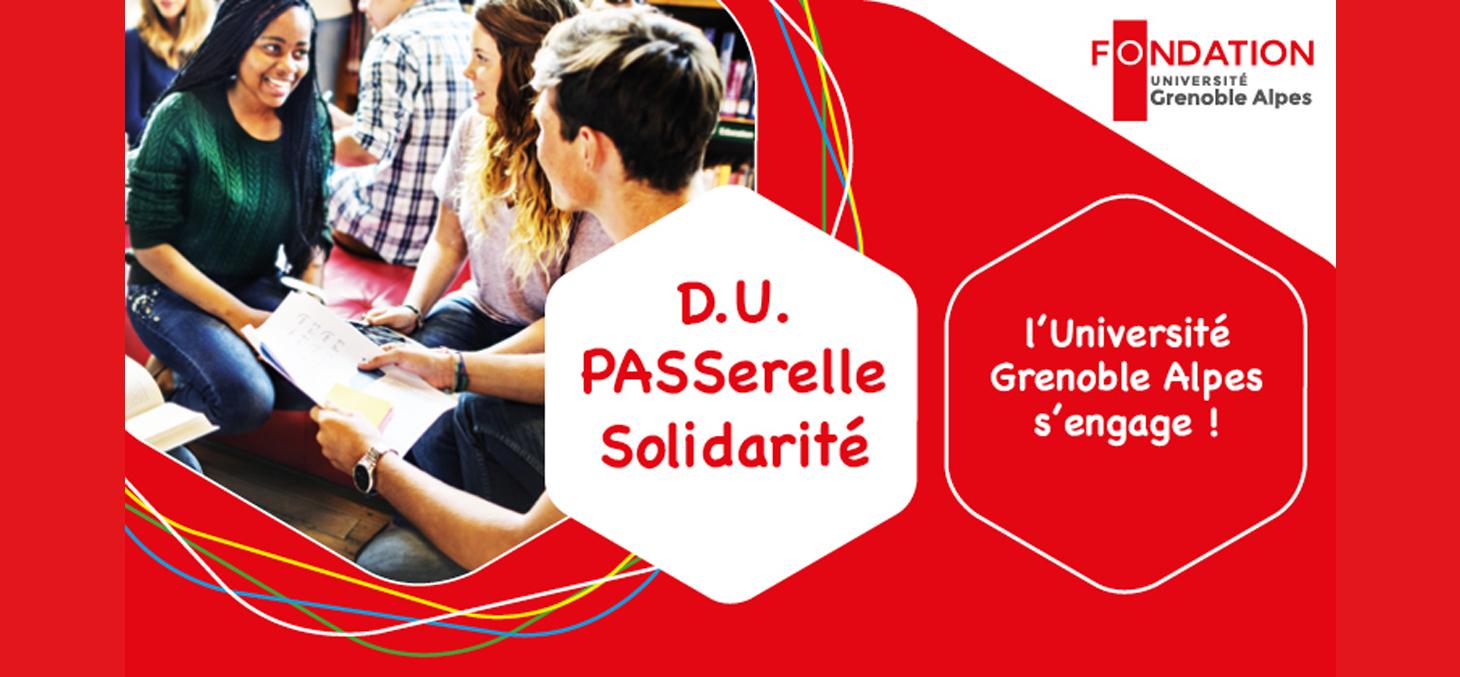 DU Passerelle Solidarité
