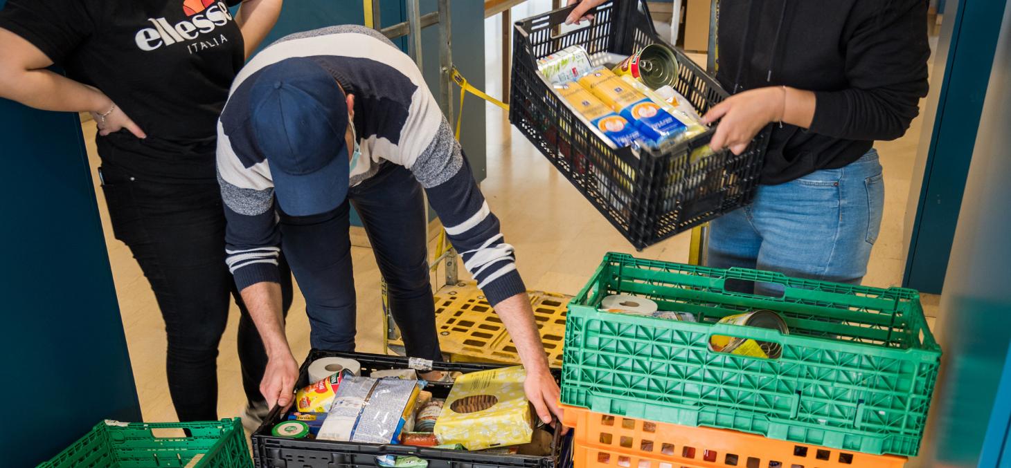 Distribution alimentaire Agoraé