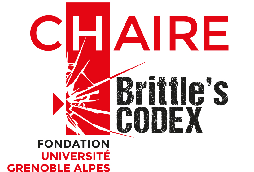 Logo Brittle's codex