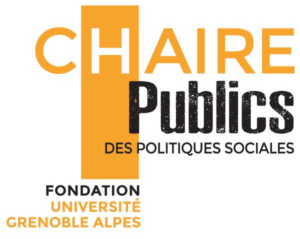 Logo de la Chaire Publics
