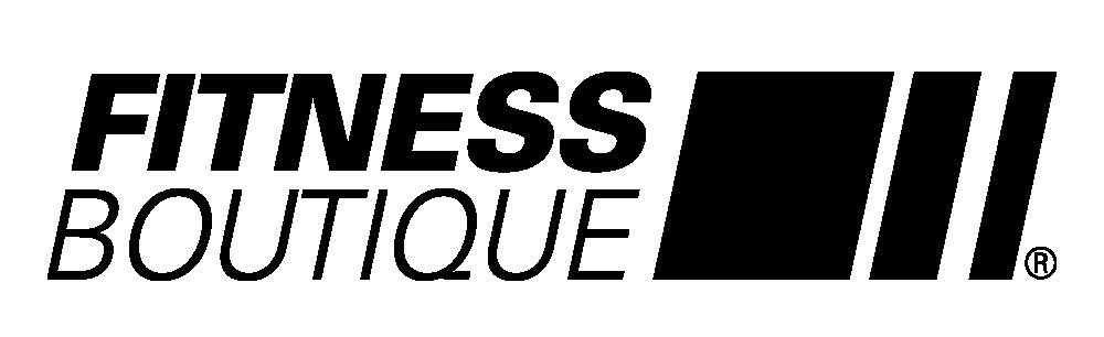 Logo Fitness Boutique