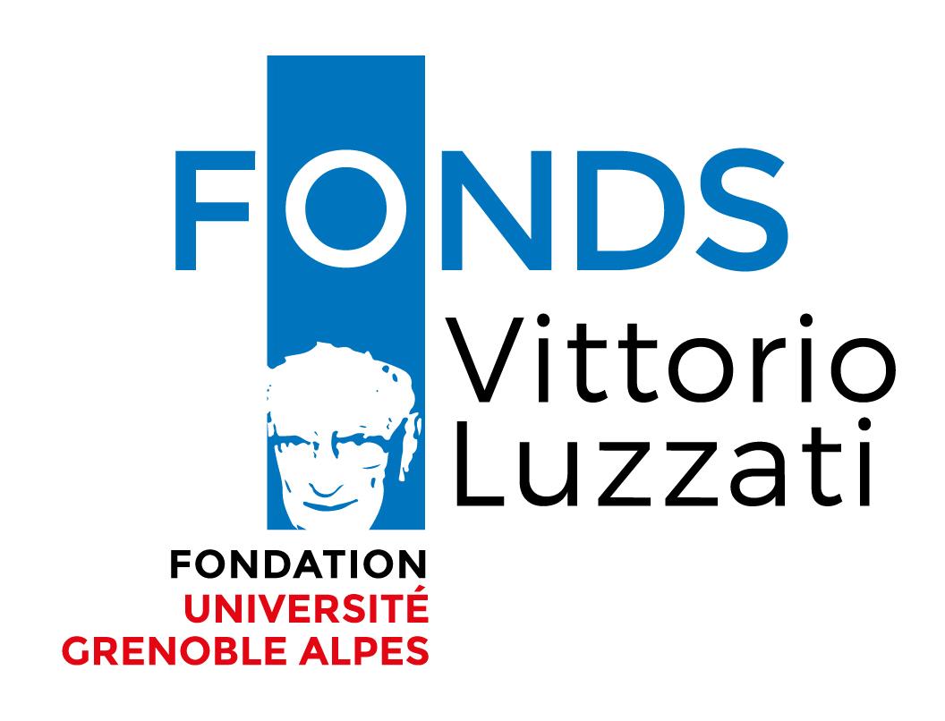 Logo du Fonds Vittorio Luzzati