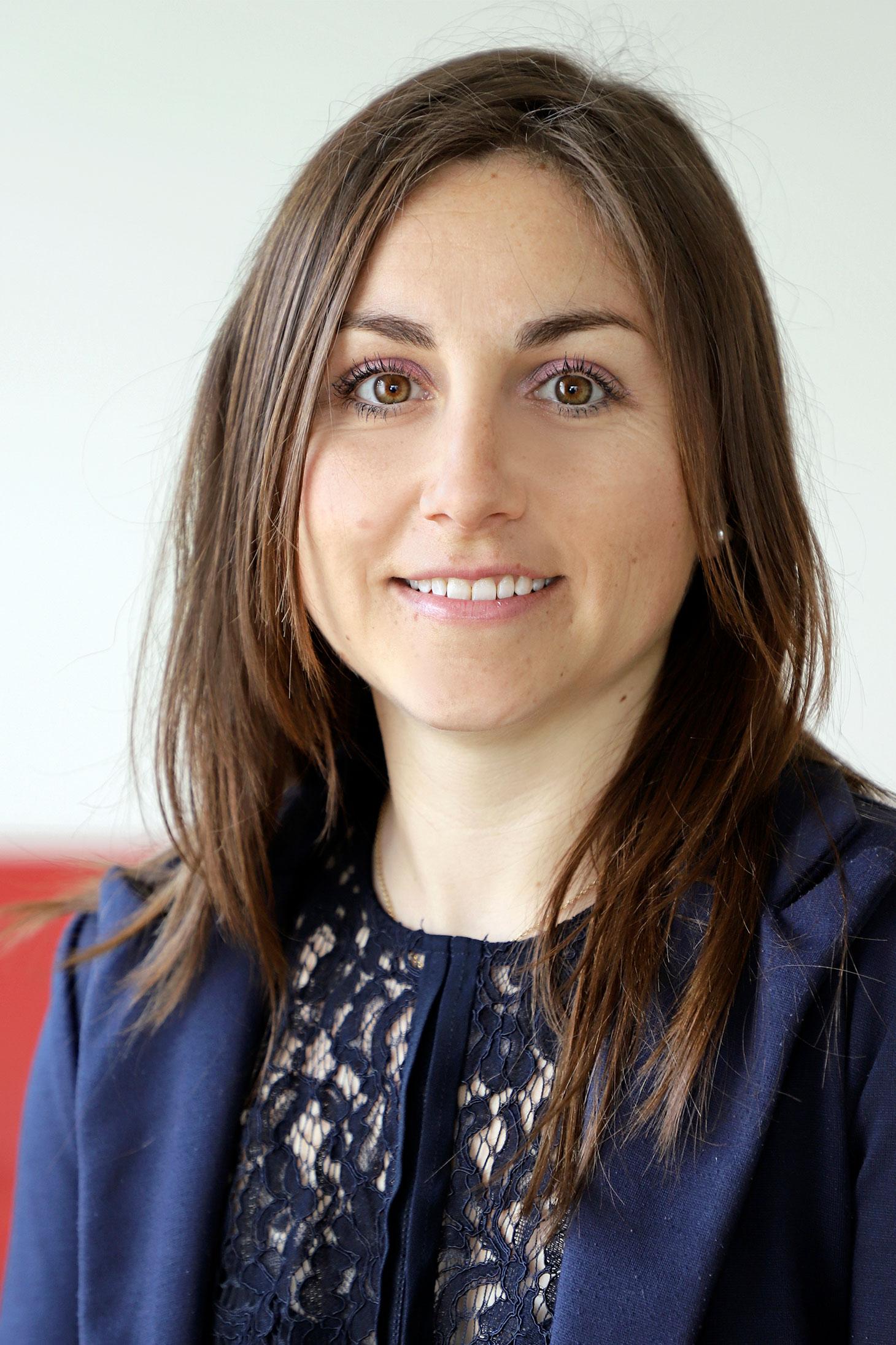 Mélanie Santailler