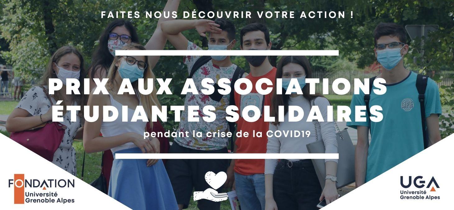 Prix assos solidaire étudiante 2021