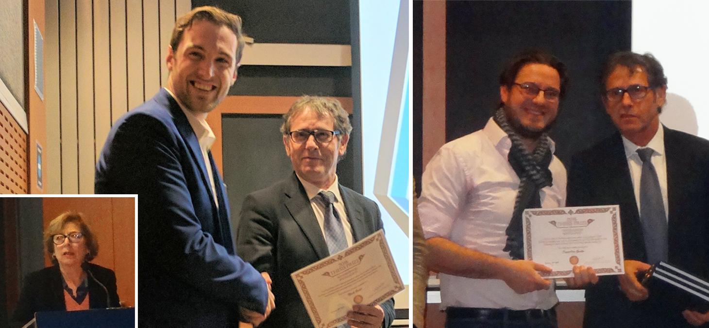 Prix thèse FOndation Nanosciences
