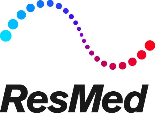 Logo ResMed