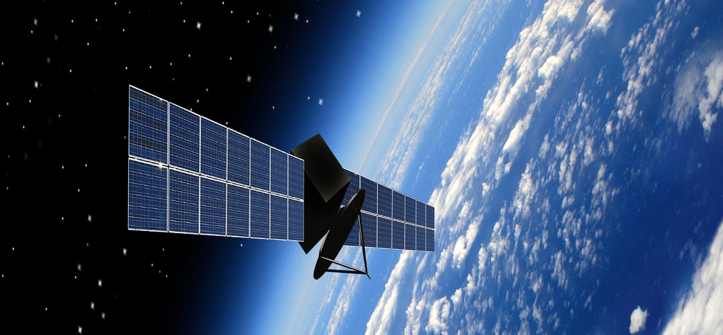 satellite CSUG