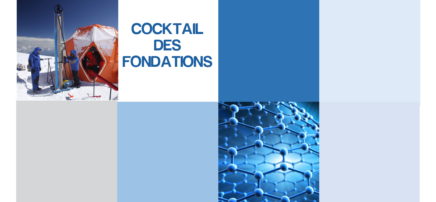 cocktail des fondation